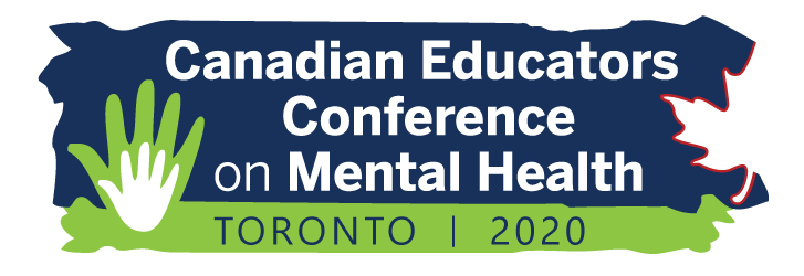 CECMH Toronto 2020 Logo