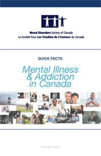Mental Illness & Addiction in Canada